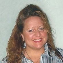 Tracy Gregory